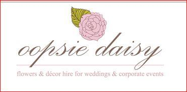 Oopsie Daisy Flowers & Decor HIre
