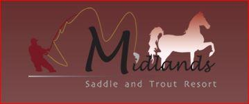 Midlands Saddle & Trout