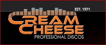 Cream Cheese Professional Discos
