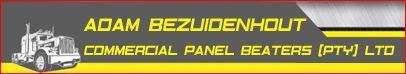Adam Bezuidenhout Commercial Panel Beaters