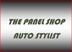 The Panel Shop Auto Stylist