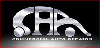 Commercial Auto Repairs & Panelbeaters