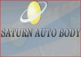 Saturn Auto Body Panelbeaters