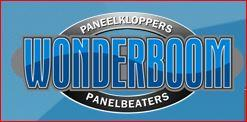 Wonderboom Panelbeaters