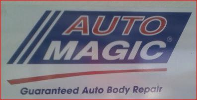 Auto Magic Strijdompark