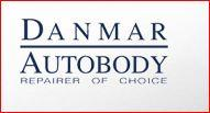 Danmar Autobody West Rand