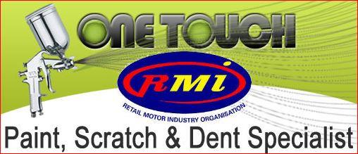 One Touch Panelbeaters - Sandton - Morningside