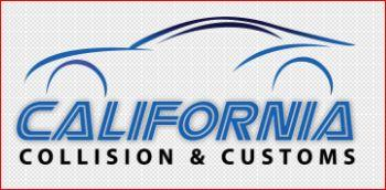 California Detail Auto Body & Customs