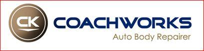 CK Coachworks Autobody Repair