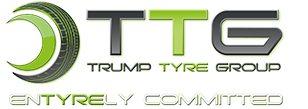 Trump Tyre Group Boksburg (Dunlop)