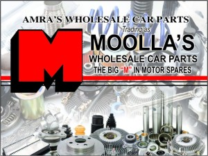 Moolla's Wholesale Car Parts