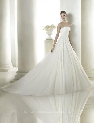 Fairy Tale Bridal Couture