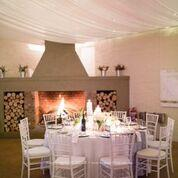 Elegant Country Epitomised - The Pefect Wedding Venue