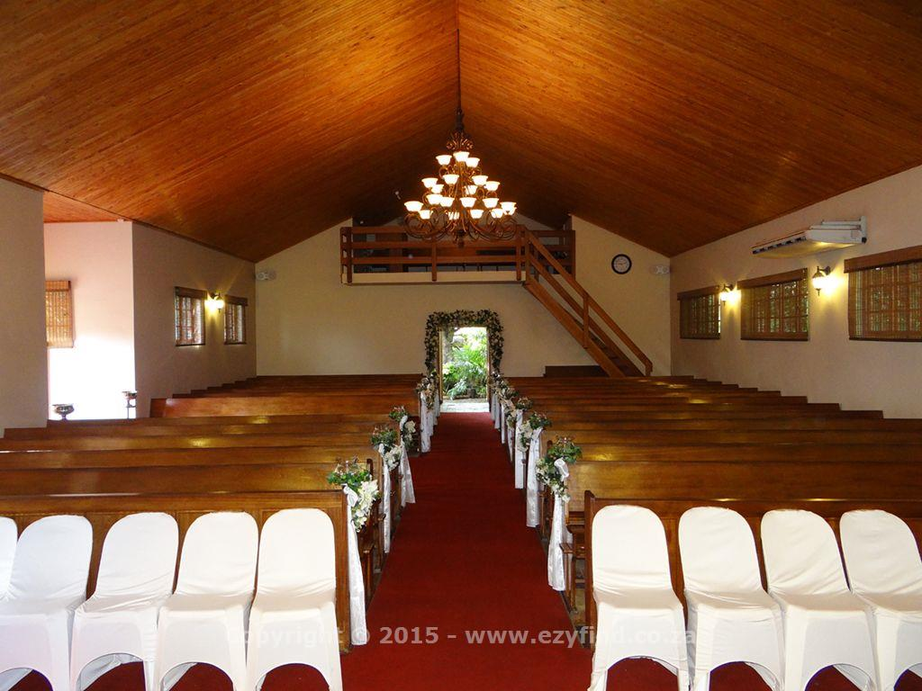 Memorable Wedding Venue