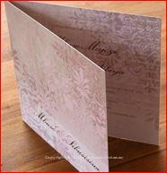 Beautiful Wedding & Stationery Invitations