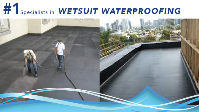 Consulting Services Maintenance, Service & Repairs Sealants Waterproofing